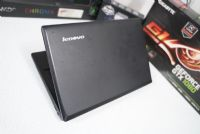 LENOVO IdeaPad G485 AMD E1-1200 การ์ดจอแยก AMD Radeon HD 7370M (1GB GDDR3) สภาพ70