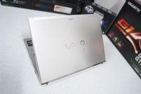 Sony Vaio SVT111A11W Intel i5-3317U จอ13.3นิ้ว บางเบา สายพกพาทำงานห้ามพลาด