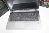 HP Pavilion 15-ab092tx  15.6 FHD i5-5200U AMD Radeon R5 M330 (2GB GDDR3) RAM8G