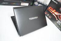 TOSHIBA PORTEGE R930 i5 I5-3340M 2.70 GHZ สายพกพาทำงานทั่วไปห้ามพลาด
