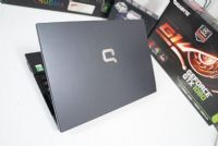 Compaq 325 V-Series V120 (2.20 GHz) ATI Mobility Radeon HD 4200(512) ตัวถึกทน สายทำงานทั่วไปห้ามพลาดจ้า