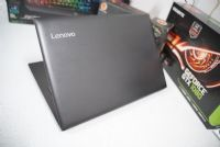 Lenovo ideapad 320 AMD A9-9420 (3.0 to 3.60 GHz)  จอ15.6 FHD สายทำงานทั่วไปห้ามพลาด