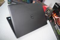 Dell Latitude 3570 จอใหญ่15.6 i3-6100U (2.3GHz) RAM 4GB สภาพสวยๆสำหรับใช้งานทั่วไป