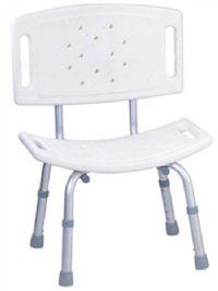 PS 133 เก้าอี้นั่งอาบน้ำ มีพนักพิง