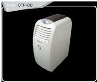 เครื่องปรับอากาศ CENTRAL AIR รุ่น CTP-CB (แอร์เคลื่อนที่)