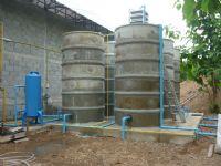 """ติดตั้งโรงงานน้ำดื่ม """"แพร่ยืนยง"""" ระบบ Reverse Osmosis กำลังการผลิต 24'000 ลิตร/วัน"""