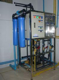 """ติดตั้งระะบบโรงงานน้ำดื่ม""""เอเซีย""""อ.สันป่าตอง จ.เชียงใหม่ ระบบ Reverse Osmosis 16'000ลิตร /วัน พร้อมอุปกรณ์ติดตั้งทั้งระบบ"""