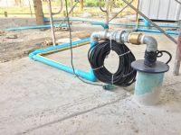 ประกอบและติดตั้งโรงงานน้ำดื่ม ระบบReverse Osmosisกำลังการผลิต39'000 ลิตร/วัน