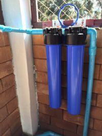 ติดตั้งจุดบริการน้ำดื่มชุมชนระบบ Reverse Osmosis เทศบาลบ่อหลวง บ้านบ่อหลวง อ.ฮอด จ.เชียงใหม่