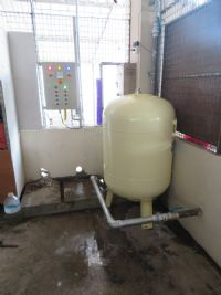 ติดตั้งระบบBooster pump สำหรับใช้ในสถานที่ราชการ ในจ.เชียงใหม่