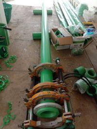 """ติดตั้ง+ปรับปรุงระบบกรองน้ำบาดาลขนาดใหญ่ พร้อมงานเดินท่อ PPR 6"""""""