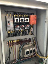 ติดตั้งระบบกรองน้ำบาดาล+ถังกรองน้ำระบบล้างอัตโนมัติ และปั้มจ่ายน้ำ Inverter