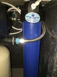 ติดตั้งระบบน้ำ DI กำลังการผลิต 378 ลิตร/วัน ใช้กับคลีนิคผู้มีบุตรยาก ในจ.เชียงใหม่