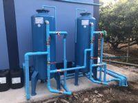 """ติดตั้งระบบโรงงานน้ำดื่มกำลังการผลิต 12'000 ลิตร/วัน พร้อมอุปกรณ์ติดตั้งทั้งระบบ น้ำดื่ม """"ณิชาทิพย์""""อ.บ้านโฮ่ง จ.ลำพูน"""