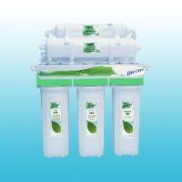 เครื่องกรองน้ำ 5 ขั้นตอน Unipure (Green) 2 oring