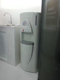 ตู้ทำน้ำเย็น แบบ 3 อุณหภูมิ