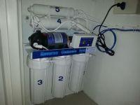 เครื่องกรองน้ำ RO 50GPD