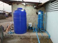 ติดตั้งระบบกรองน้ำใช้