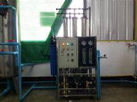 เครื่องกรองน้ำ RO 24000 ลิตร/วัน