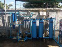 ระบบน้ำกรองน้ำ