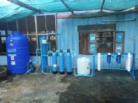 ระบบกรองน้ำดื่มโรงเรียน