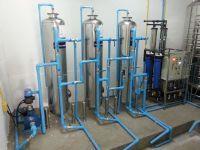 โรงงานน้ำดื่ม กำลังการผลิต 12000 ลิตร/วัน