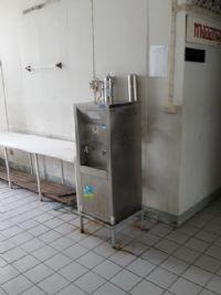 เปลี่ยนสารกรองเครื่องกรองน้ำดื่ม
