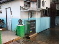 ติดตั้งตู้ทำน้ำเย็น+เครื่องกรองน้ำ