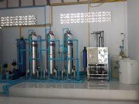 โรงงานน้ำดื่ม ขนาด 9000ลิตร/วัน เปียงหลวง อ.เวียงแหง จ.เชียงใหม่