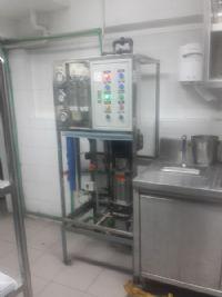 ระบบกรองน้ำ RO