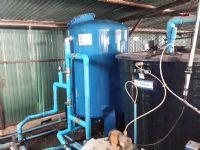 ระบบกรองน้ำในโรงงาน