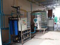 เครื่องกรองน้ำ RO 6000 ลิตร/วัน
