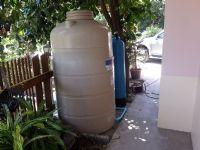 ถังกรองน้ำใช้ภายในบ้าน