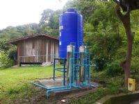 ระบบกรองน้ำดื่มขนาดกลาง
