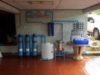 ระบบน้ำดื่มขนาดกลาง