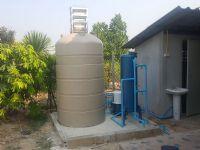 ระบบกรองน้ำใช้ภายในบ้าน