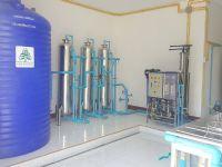 โรงงานน้ำดื่มชุมชน