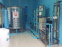 โรงน้ำดื่มชุมชน