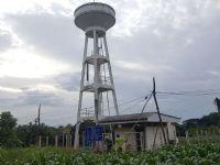 ระบบกรองน้ำประปาหมู่บ้าน