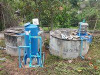 ระบบน้ำใช้