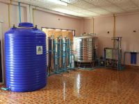 โรงงานน้ำดื่มชุมชนพะเยา