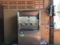 ตู้ทำน้ำเย็น 4 หัวก๊อก
