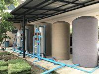 ติดตั้งระบบน้ำใช้ภายในบ้าน อำเภอแม่ริม จังหวัดเชียงใหม่