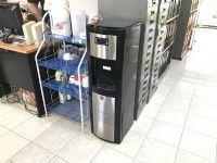 ตู้น้ำเย็นแบบกด มหาวิทยาลัยเชียงใหม่