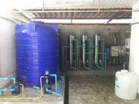 โรงน้ำดื่มชุมชน อำเภอสันกำแพง จังหวัดเชียงใหม่