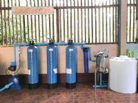 เครื่องกรองน้ำดื่มโรงเรียน โรงเรียนบ้านช้างใน อ.แม่แตง จ.เชียงใหม่