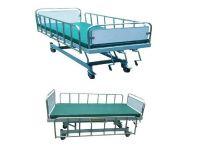 BP 6.1เตียงผู้ป่วยมือหมุน 3 ไกร์