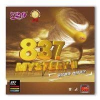 837 Mystery