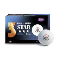 729 3Star40+ Seam(6Ball)