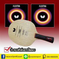 Butterfly TB5+Flextra+Flextra